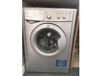 Indesit Washing Machine 6kg A+ Class