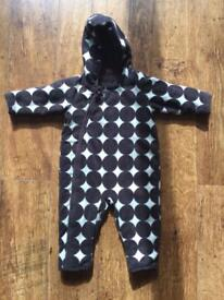 Baby wintersuit age around 3-6 months boys or girls