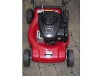 MTD46BS Rotary Self Propelled Petrol Lawnmower-Excellent Condition-Recently Serviced