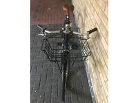 Specialized Globe Daily 1 Bike