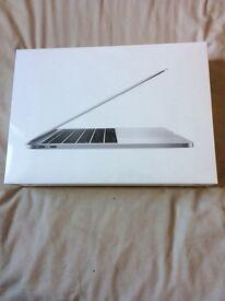 13 inch MacBook Pro for sale, brand new in box £1200 ONO