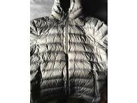 Ralph Lauren lightweight puffer jacket XL