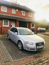 image for 2005 Audi A4 1.9 TDi PD130 5 door Manual - Owned Since 2008 - FSH not 2.0