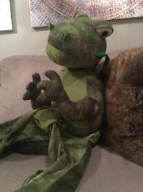 Child's Dinosaur dress up