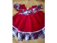 Gorgeous baby dress 74