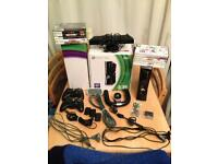 Microsoft Xbox 360 bundle