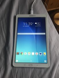 Samsung Galaxy Tablet E Mint Condition
