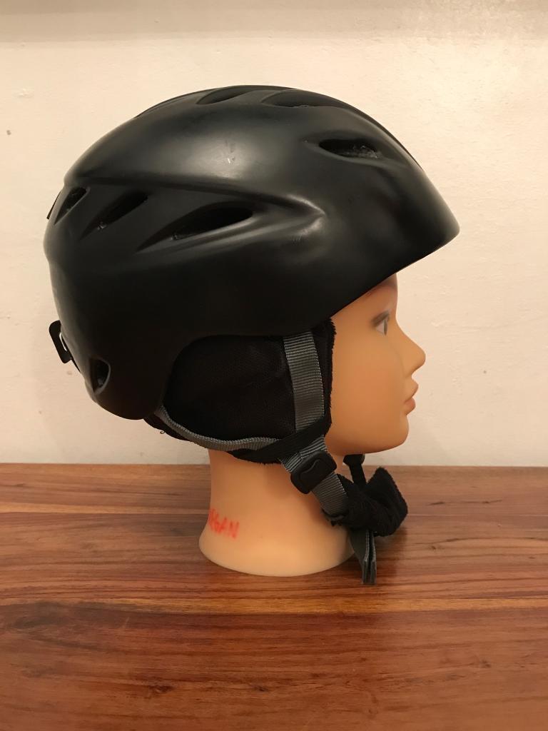 Crivit Ski/Snowboard Helmet