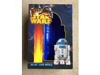 Star Wars R2-D2 Cake Mould
