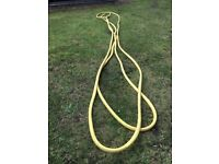 Tricoflex Hose Pipe 40mm x 20m approx Retails £230 approx