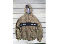 Sub 20 Men's Outer shell jacket. Size Large.