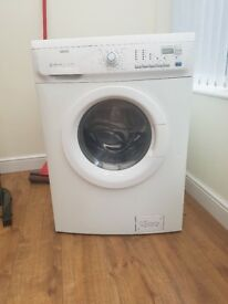Zanussi ZWD 14581 W1 7kg 1400rpm Washer & Dryer