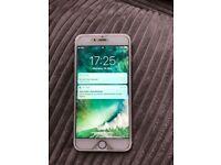 iPhone 6s Plus rose gold 16g