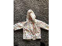 NEXT rain jacket