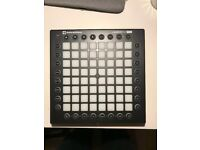 Launchpad Pro by Novation barely used
