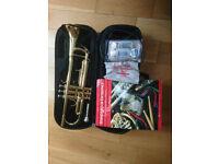 Beginners Trumpet kit