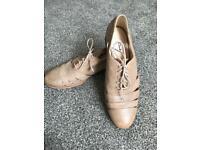 Ladies Clarks shoes size 6 for sale  Tiverton, Devon