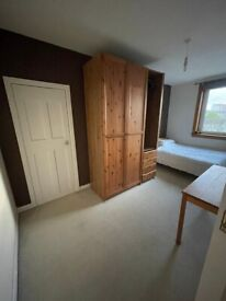 Large Double Room in a shared flat with a professional male in his mid 20s