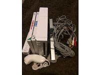 Wii + games