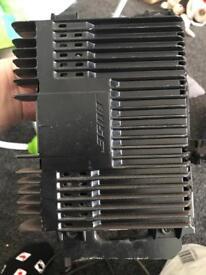 AUDI S3 98-03 BOSE Amplifier