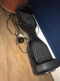 Swegway, needs new charger