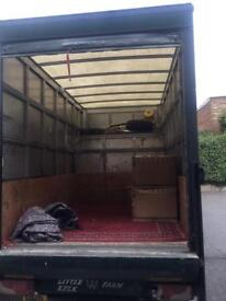 RUBBISH REMOVALS OFFICE CLEARANCE MAN AND VAN HOUSE CLEARANCE FURNITURE CLEARANCE BEST PRICE 24/7