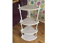 3 tier plant stand shelving unit
