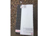 £60..Ubiflex non lead flashing 400mm x 12m