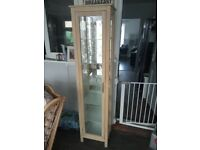 Top quality display cabinet
