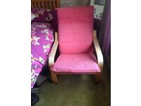 IKEA Poang Chair. Free to collect