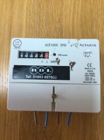 Single phase meter, FREE
