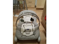 Chicco Hoopla Bouncer . Very good condition
