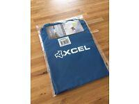 *** Xcel rash vest mens medium brand new - surf ***