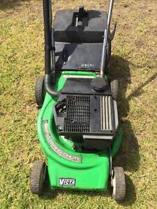 GREEN VICTA MOWER St Marys Penrith Area Preview