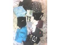 Boys clothes bundle age 10/12