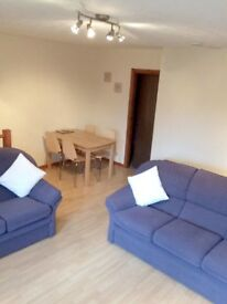 Immaculate 2 Bed Self Contained Flat, Immediate Entry, Elrick/Westhill