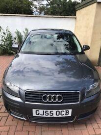 Audi A3 Automatic, Diesel