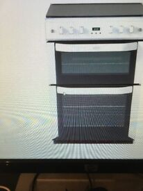 New Belling Gas Cooker