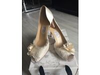 Diane Hassall shoes size 5.5