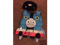 Thomas the tank costume 3-5yrs