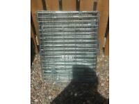 Dog cages £ 15