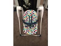 Craco baby delight swing chair
