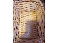 free small wicker basket
