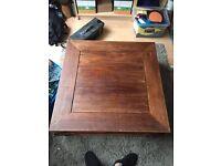 Coffee Table £50