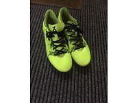 Adidas football boots uk size 10