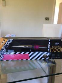 Diva curling wand. Still in box. £40
