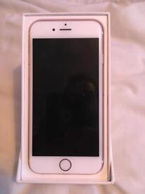 iPhone 6s 16gb great condition