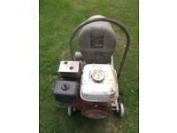 Simplite mk 4 pump not currently working for spares or repair