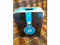 Beats Solo2 On-Ear Headphones Limited Edition - Blue(wired)