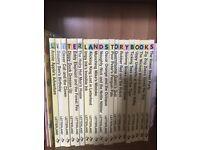 Letterland book bundle